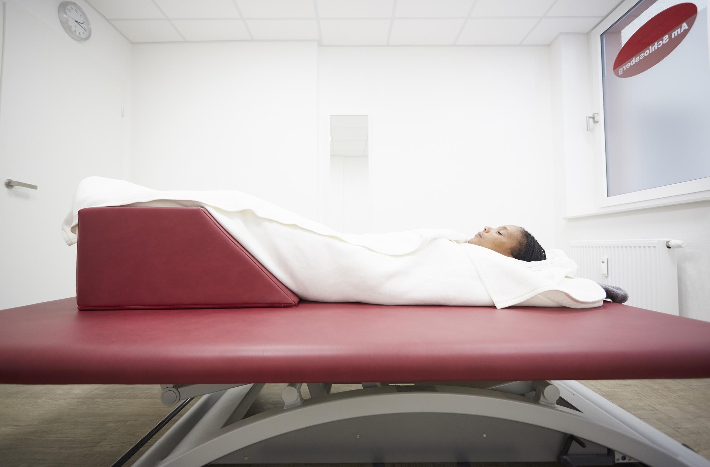 Physiotherapie am Schlossberg Praxis