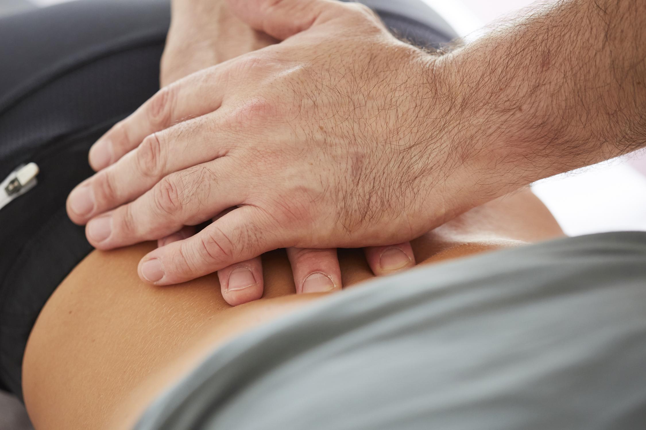 Physiotherapie am Schlossberg