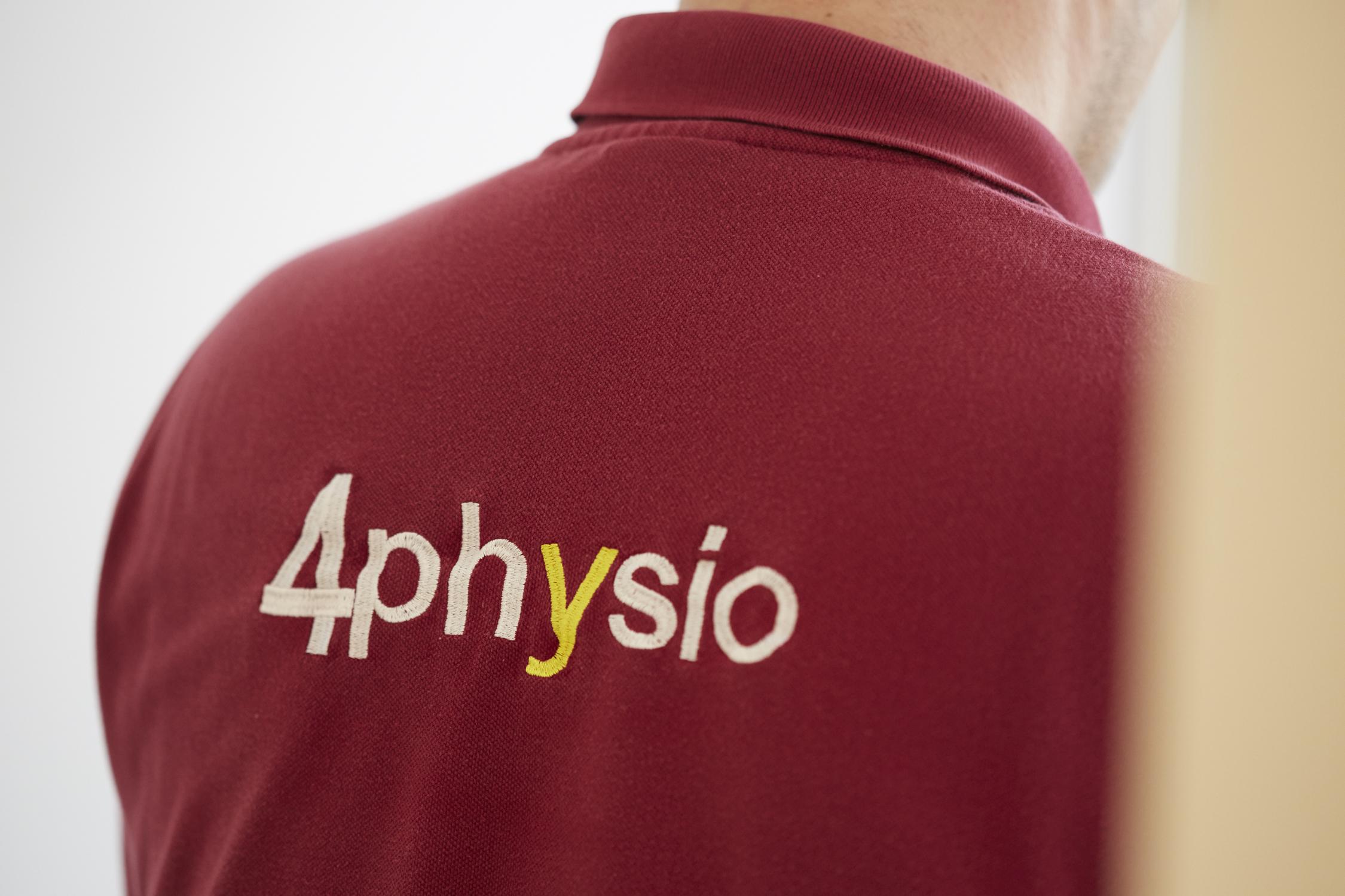Physiotherapie am Schlossberg Team