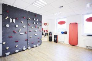 Physiotherapie am Schlossberg Therapie